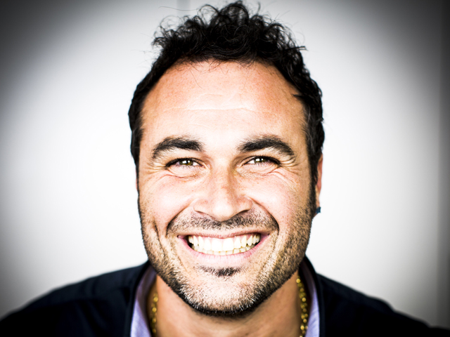 Miguel Maestre Cake Bake & Sweets Show Interview