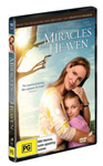 Miracles From Heaven DVDs