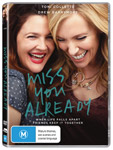 Miss You Already DVDs
