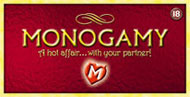 Monogamy Board Game