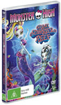 Monster High™: Great Scarrier Reef DVDs
