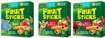 Mother Earth Fruit Sticks
