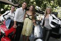 Motorcycle Riders Urged not to be Fashion Victims