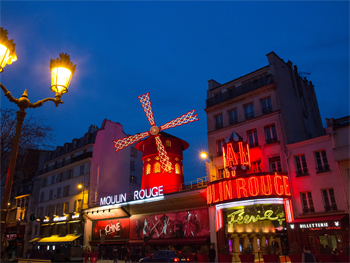 Moulin Rouge to Cast Dancers in Australia