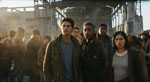 Dylan O'Brien Maze Runner: The Death Cure