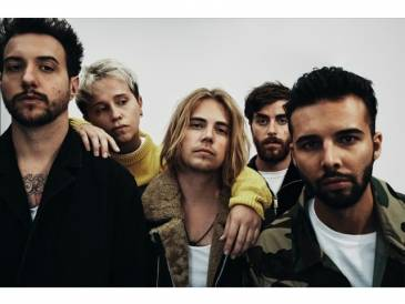 Nothing But Thieves Forever & Ever More
