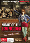 Night of the Living Deb DVDs