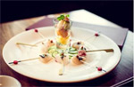 Experience the Ultimate in Private Dining at Some of Crown's Most Highly Accla