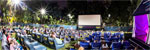 NPS MedicineWise and American Express Openair Cinemas Short Film Competition