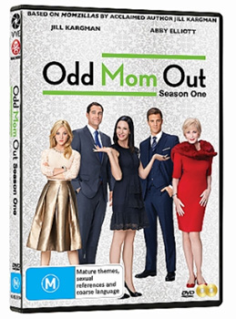 Win Odd Mom Out DVDs