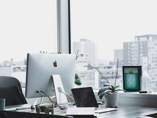How to Create the Perfect Office Layout