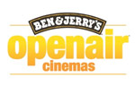 Ben & Jerry's Openair Cinemas
