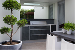 3 Reasons To Gift Yourself An Outdoor Kitchen