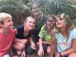 Active Outdoor Quests for Curious Kids These Holidays