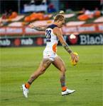 Phoebe Monahan AFLW and XBlades Interview