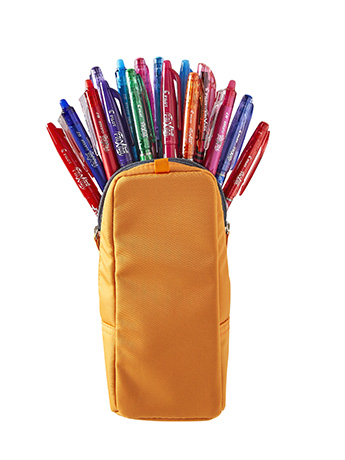 Pilot Pen Packs