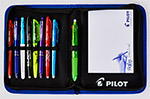 Frixion Set with Writing Pad