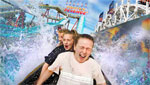 Dive Into Luna Park These Summer School Holidays
