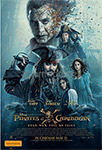 Pirates of the Caribbean: Dead Men Tell No Tales Tickets