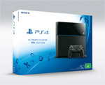 PlayStation®4 Ultimate Player Edition