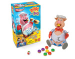 Pop! the Pig games