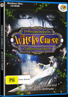 Princess Isabella Witch's Curse