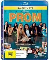Prom DVD Review