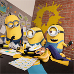 PUMA Collaborates with the Minions