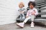 PUMA tinycottons Collection For Kids