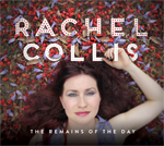 Rachel Collis The Remains of the Day Interview