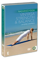 Radiance Yoga, Vinyasa Strength and Balance