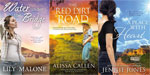 Win a Rainy Day Book Pack
