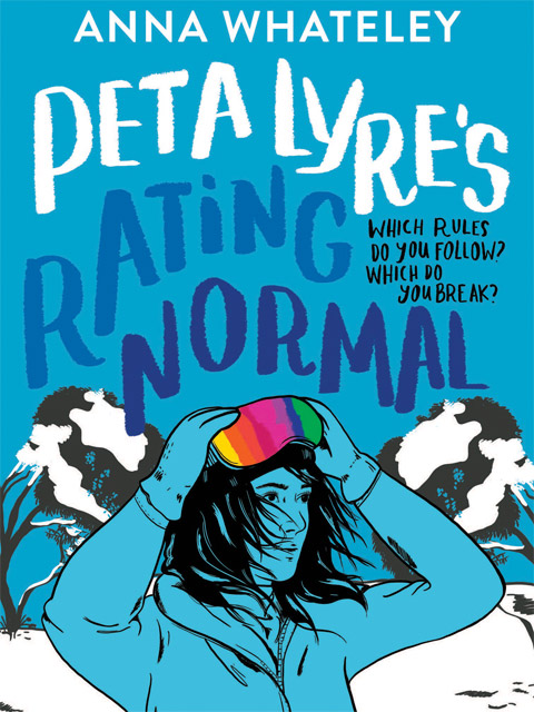 Peta Lyre's Rating Normal Books