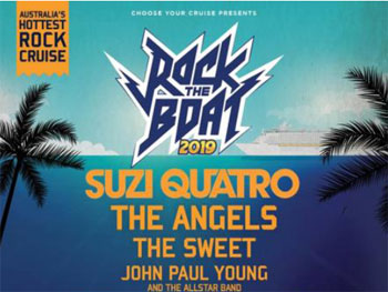 Rock The Boat Music Festival