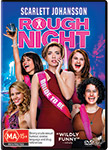 Win Rough Night DVDs
