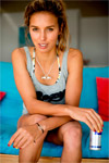 Sally Fitzgibbons Interview