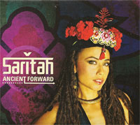 Saritah Ancient Forward