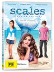 Win Scales: Mermaids Are Real DVDs