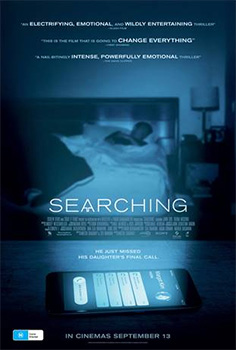 Win Searching Movie Tickets