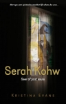Win Serah Kohw | Seer of Past Souls Books