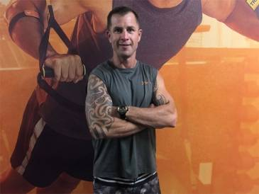 Shannan Ponton Orangetheory Fitness Interview