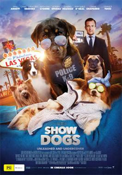 Win Show Dogs Tickets