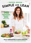 Win Super Green Simple and Lean Books