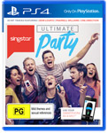 SingStar PlayStation 4 Ultimate Party