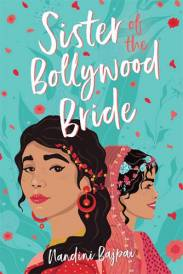 Win Sister of the Bollywood Bride Books