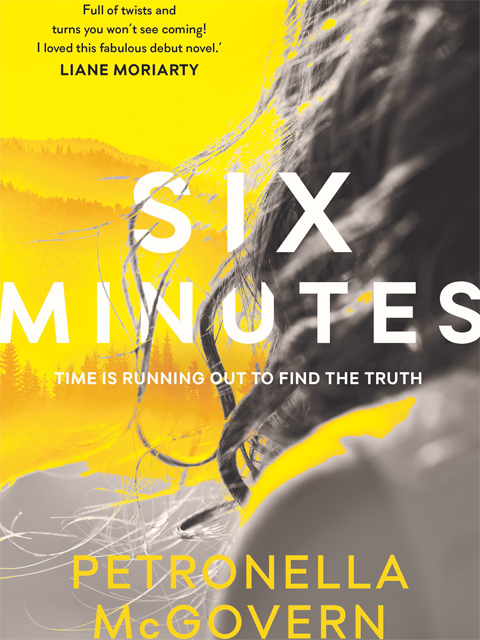 Six Minutes Books