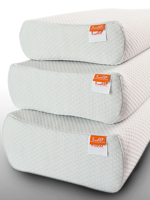 SleepX Therapy Pillows