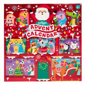Win Smiggle 2020 Advent Calendars