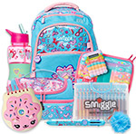 Win a Smiggles Back to School 18 Pack