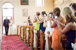 Social Media: The Unwelcome Wedding Guest of 2014